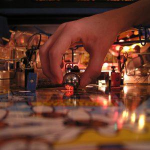 Vente de jeux de café : flipper, arcade et babyfoot à Angers, en Maine-et-Loire